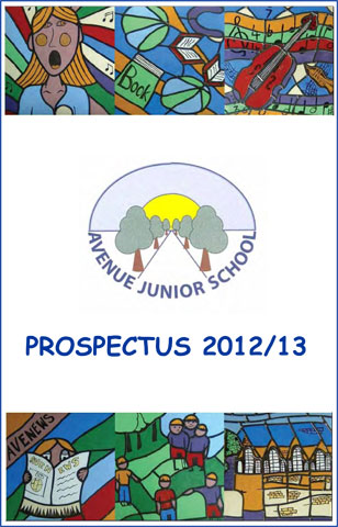 Download the School Prospectus