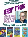 Jeremy Strong