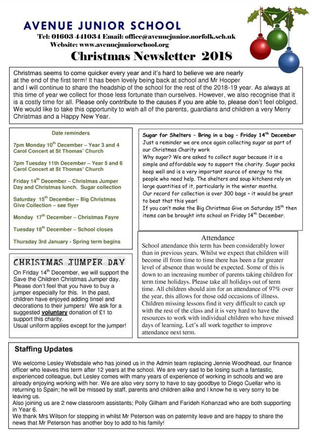 thumbnail of DecemberNewsletter (1)